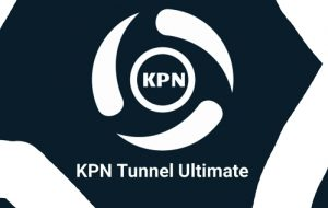 Download Config KPN Tunnel Ultimate Telkomsel