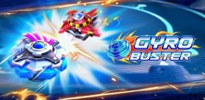 Download Gyro Buster Mod Apk Unlimited Money Android 2018